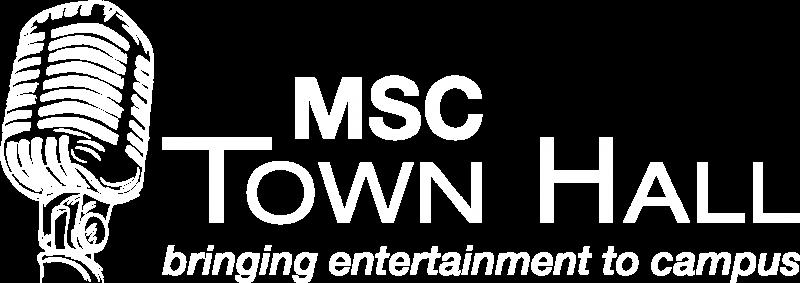 MSC Town Hall Logo